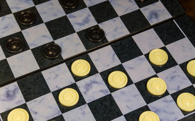 checkers day