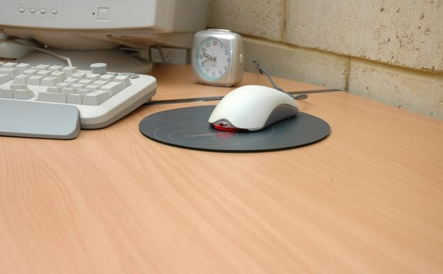 clean off your desk day
