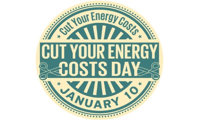 cut your energy costs day