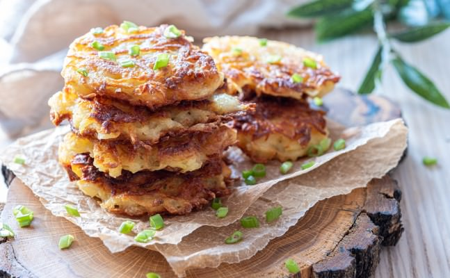 fritter day