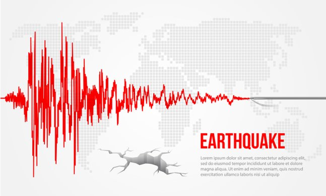 richter scale day