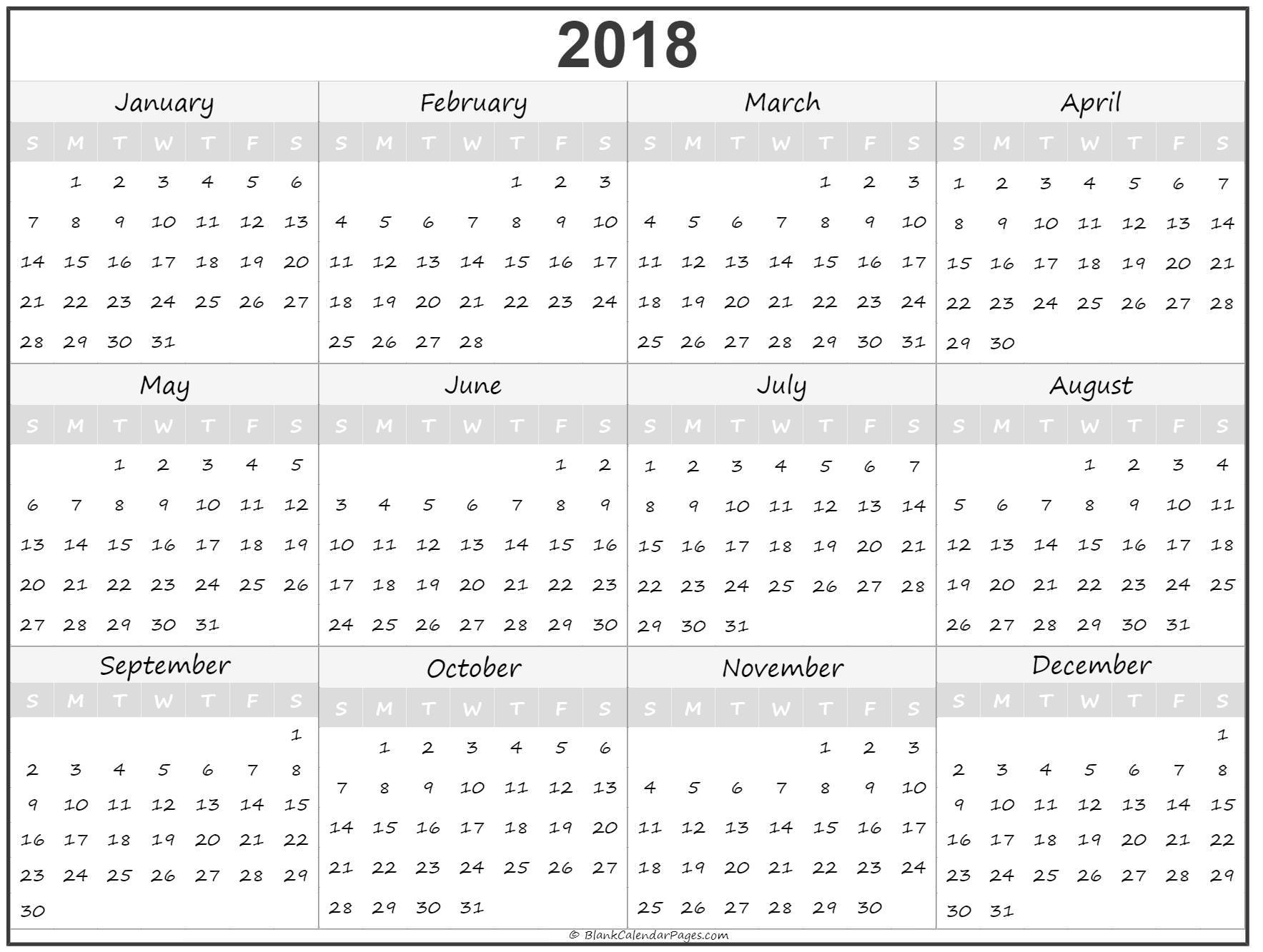 excel calendar template excel calendar 2018 2019 or any year